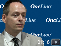 Dr. Ott on the CheckMate-032 Study in Gastric and GEJ Cancer