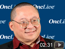 Dr. Ou on Investigational KRAS Inhibitors in Lung Cancer