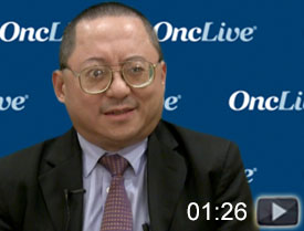 Dr. Ou on the Use of Crizotinib in Patients With ROS1-Rearranged NSCLC