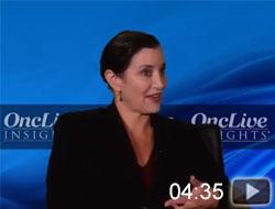 Ovarian Cancer: Making Treatment Plans Together