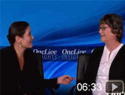 Talking With Patients About Recurrence Risk in Ovarian Cancer