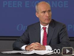 BRCA Testing for Ovarian Cancer