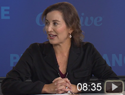 Intravenous vs Intraperitoneal Chemotherapy for Ovarian Cancer