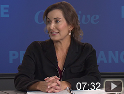 Bevacizumab for Recurrent Ovarian Cancer