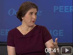 PARP Inhibitors for Ovarian Cancer: Use of Olaparib