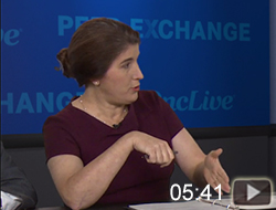 Sequencing Therapies for Ovarian Cancer