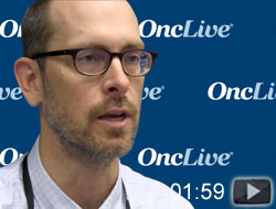 Dr. Overman on Nivolumab and Ipilimumab in Patients With MSI-H CRC