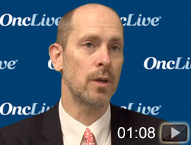 Dr. Overman on Second-Line Therapy Options for Colorectal Cancer