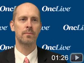 Dr. Overman on Ongoing Research With Immunotherapy in Microsatellite Stable CRC
