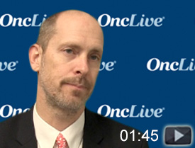 Dr. Overman on Investigational Targeted Therapies in mCRC