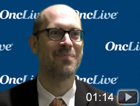 Dr. Overman Discusses Progress With Immunotherapy in GI Cancer