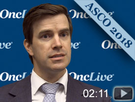 Dr. Oxnard Discusses the Circulating Cell-Free Genome Atlas Study