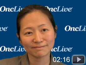 Dr. McGregor on Data Evaluating the Link Between Cardiac Complications and ADT in Prostate Cancer