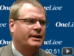 Dr. Corn on Possibility of Immunotherapy for Patients With Prostate Cancer