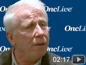Dr. Dottino on Molecular Detection of Recurrent Ovarian Cancer