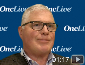Dr. Eber on Takeaways From the CARMENA Trial in mRCC