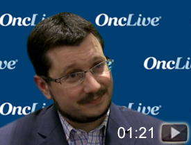 Dr. Grivas on Immunotherapy in Platinum-Refractory Metastatic Bladder Cancer