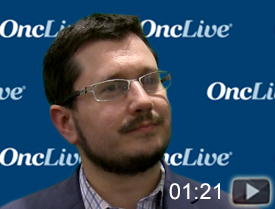 Dr. Grivas on Bladder Preservation in Localized Bladder Cancer