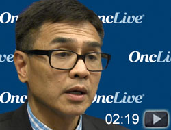 Dr. Lara on the FDA Approval of Adjuvant Sunitinib in RCC