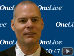 Dr. Martin on the Role of Transplant in Mantle Cell Lymphoma