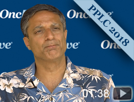 Dr. Lonial Discusses Emerging Agents in Relapsed/Refractory Myeloma