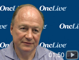 Dr. Richardson on the FDA Approval of Isatuximab in Relapsed/Refractory Myeloma