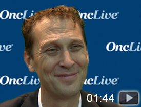 Dr. Schmid on Challenges Concerning Biosimilars in Oncology