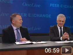 Sequencing Considerations in MSS CRC Tumors