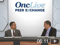 Sequencing Considerations in HCC