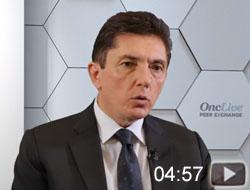 Locoregional Therapies for Extrahepatic HCC