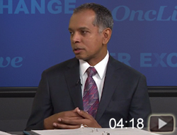Immunotherapy in Refractory DLBCL