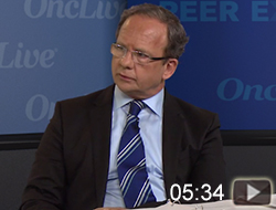 Immunotherapy for Follicular Lymphoma