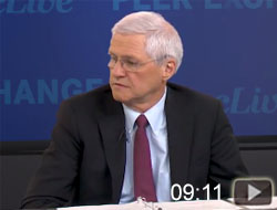 The Current Role for Antiangiogenic Therapy for NSCLC