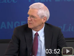 The Potential for Adjuvant Immunotherapy for NSCLC