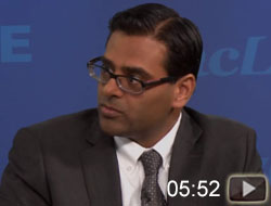 Daratumumab Revolutionizing How Myeloma Is Treated