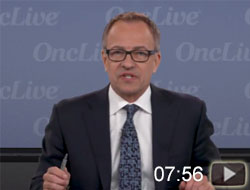 BRCA Testing in Ovarian Cancer