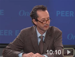 Optimizing Chemotherapy for Advanced Ovarian Cancer