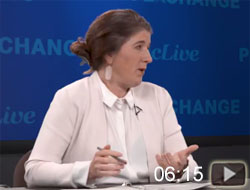 Upfront Antiangiogenic Therapy in Advanced Ovarian Cancer