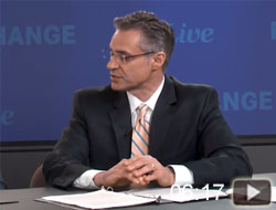 Key Considerations for Treating Recurrent Ovarian Cancer