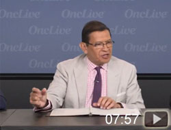 Abiraterone and Chemotherapy in CRPC