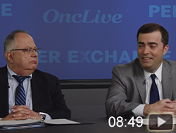 Assessing Treatment Response with RCC First-Line Therapies