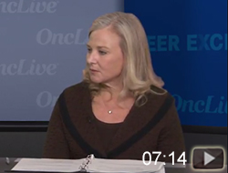 Ribociclib for HR+ Advanced Breast Cancer