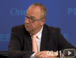 Differences Among CDK4/6 Inhibitors in HR+ mBC