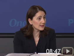 Upfront Use of Immunotherapy for NCSLC