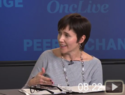 What to Do After Progression on Immunotherapy and for Non-Driver NSCLC