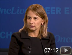 NSCLC: Immunotherapy Beyond Progression