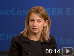 ALEX Trial: Frontline Therapy for ALK-Rearranged NSCLC