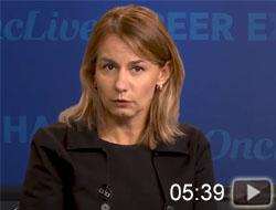 NSCLC: Promising Molecular Targets