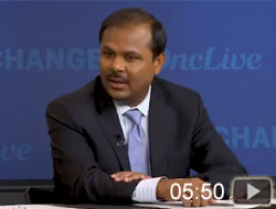 The Potential for IO Use as Maintenance Therapy in NSCLC