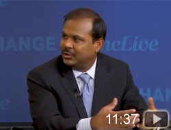 Immunotherapy for Management of Stage 3B NSCLC